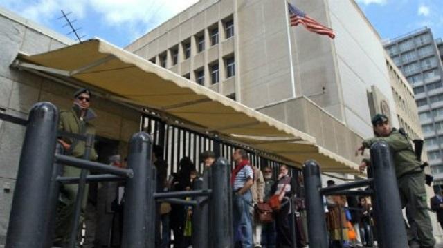 A vueltas con la embajada: de Tel Aviv a Jerusalén