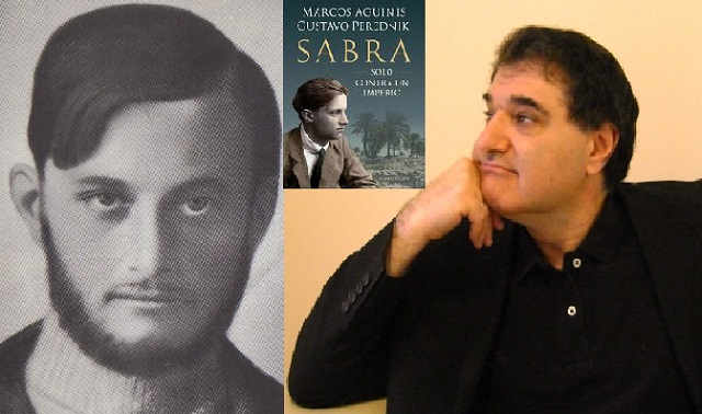 A 100 años de la muerte Absalom Feinberg, con Gustavo Perednik