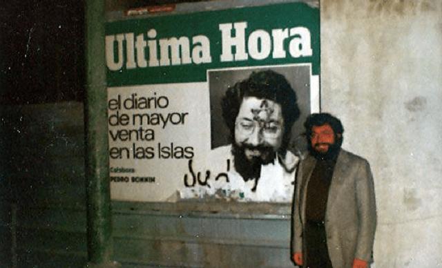 Los xuetes (chuetas) de Mallorca y el antisemitismo español