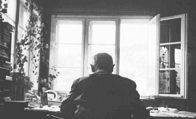 Martin Heidegger, su nazismo y los judíos, con Jorge Schneidermann