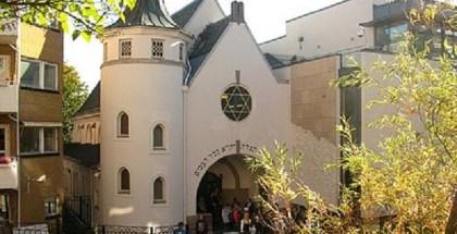oslo sinagoga