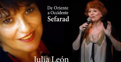 julia leon