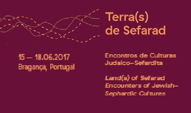"""""""Tierra(s) de Sefarad"""": un encuentro y congreso internacional en Bragança, con Joaquim Pinheiro"""