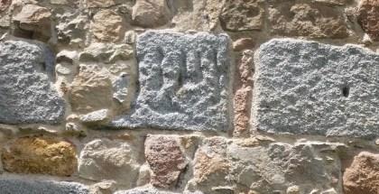 avila muralla