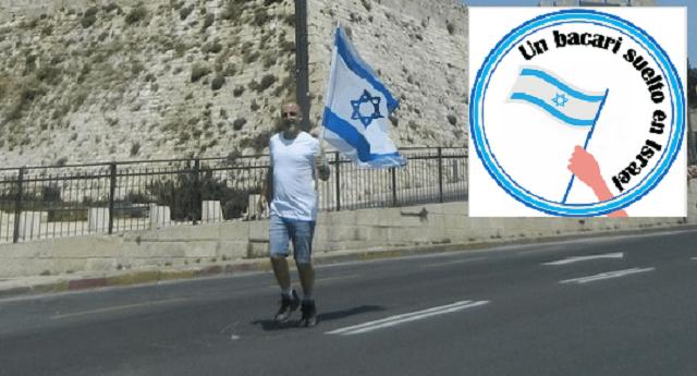 Cuando los hijos se alistan en el ejército israelí