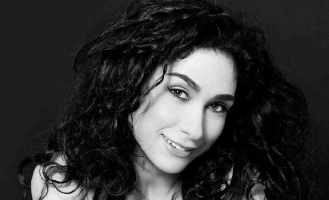"""Carmen"" de Bizet, protagonizada por Rinat Shaham"