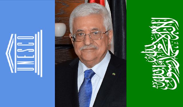 El triángulo de la UNESCO, Abbás con Trump y la Carta de Hamás
