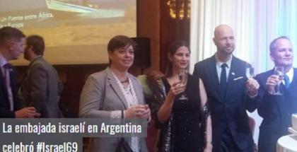 69 israel argentina