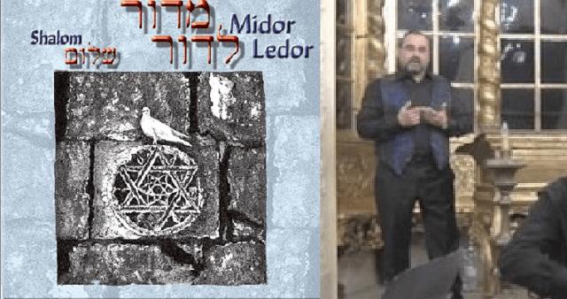 MiDor leDor, de los italianos Shalom