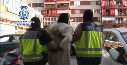 yihadista palestino barcelona