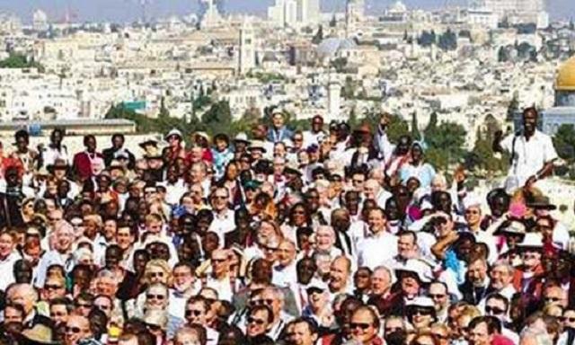 Un pueblo diverso y unido