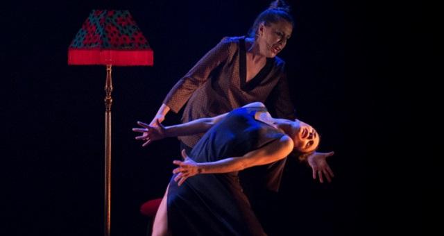 """Tel Aviv Dance 2017"", con Claudio Kogon"