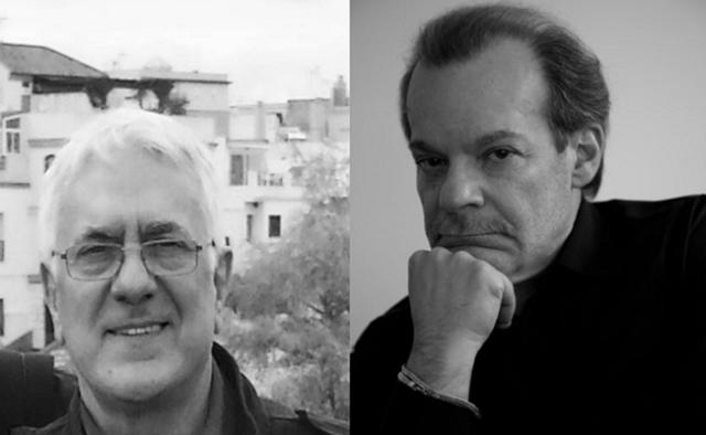 """""""Diáspora, literatura y verdad"""" con Gustavo Dessal"""