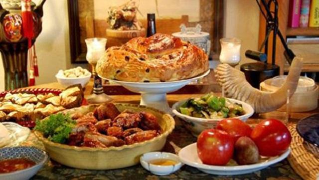 La cocina en fiestas, con Anita Bensadon y Mimi Levy