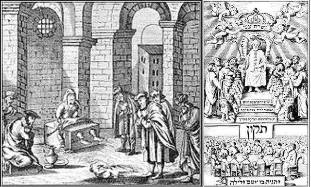 Sefarad: exilio y clandestinidad (18ª parte): Sabetai Sevi (IV) y la conmoción causada en el mundo judío