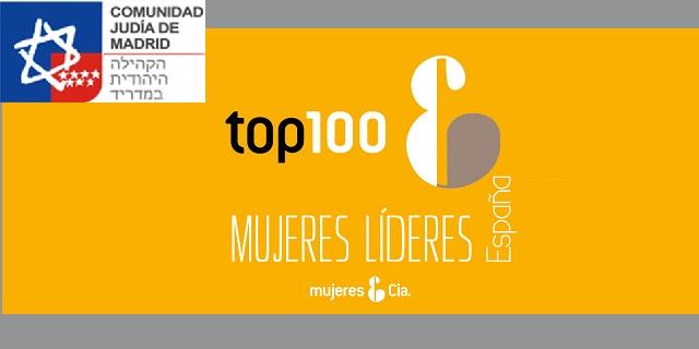 «Networking Event, Top 100 mujeres líderes: un caso de éxito», con Mercedes Wullich