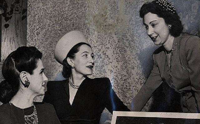 Hadassah (I): más que una organización femenina