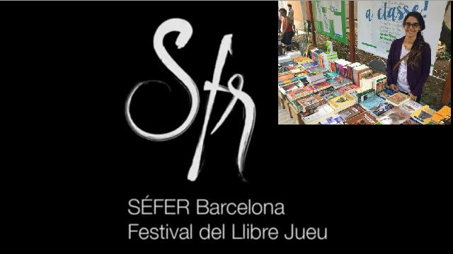 Sefer Barcelona 2017: llega una nueva edición del festival del libro judío