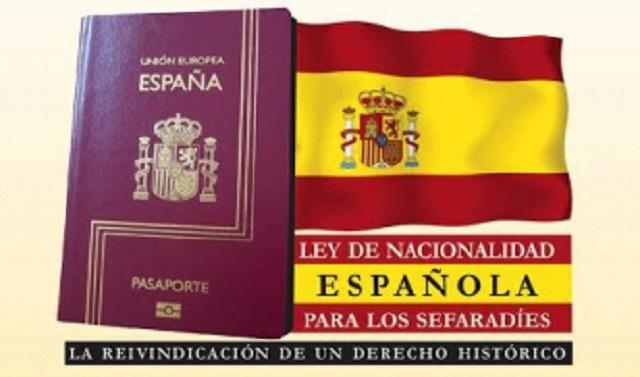 ¿Qué pasa con la Ley de Nacionalidad para Sefardíes durante la cuarentena?