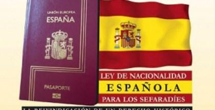 ley nacionalidad