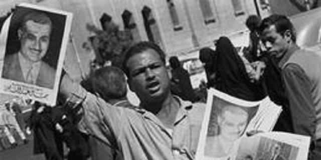 Gershon (Gastón) Liebhaber, un judío egipcio. II parte