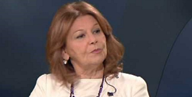 Verónica Nehama Masri, íntima y personal