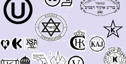 kosher cert