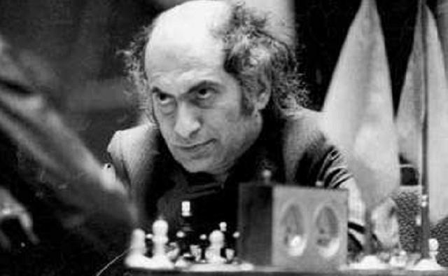 Mikhail Tal (I): el mago de Riga