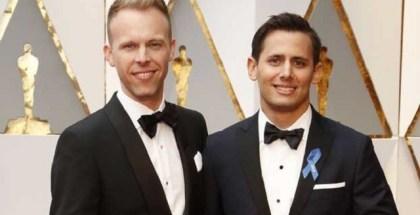 Benj-Pasek-Justin-Paul-La-La-Land-Oscars