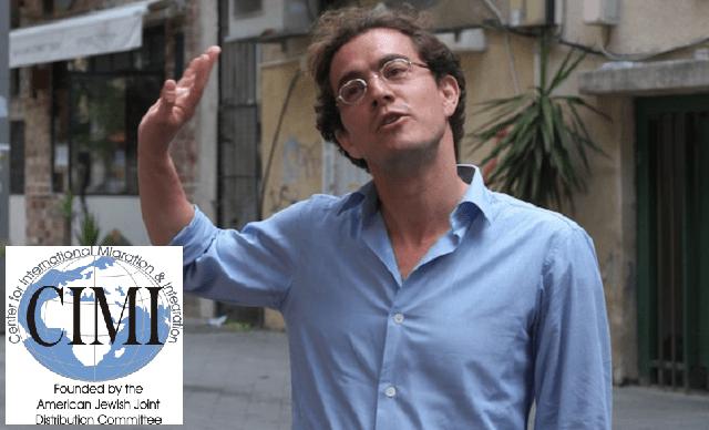 Israël: pays de migration, avec Jean-Marc Liling, directeur du CIMI