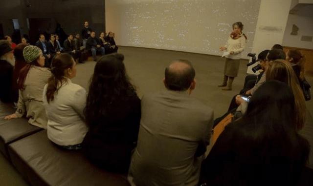 Los profesores se preguntan cómo resistieron los judíos en el Holocausto, con Nora Gaón