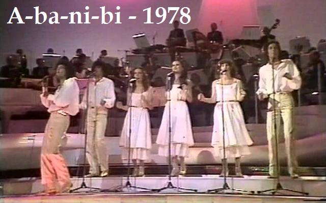 Israel en Eurovisión (I): los 70