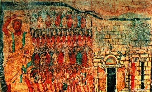 Salmo 109: el rey David pide castigo para sus enemigos