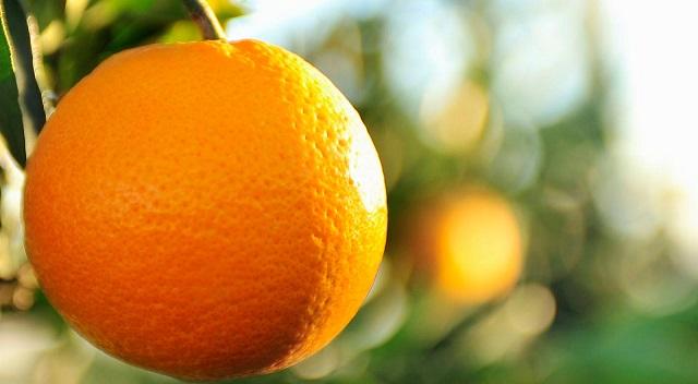 Sistemas de salud y una naranja en la keará