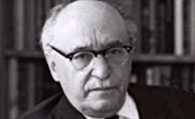 Zalman Shazar: presidente, jasíd e historiador