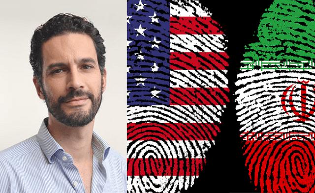 ¿Cambia algo tras la ruptura de EE.UU. del Acuerdo con Irán?, con Francisco Gil-White