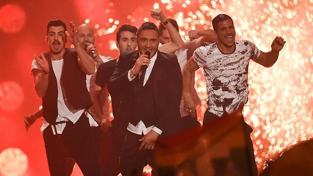 Israel en Eurovisión (VIII): 2011 – 2017, la era de las baladas