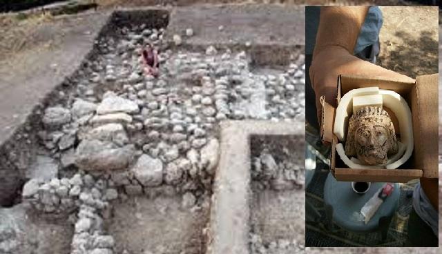Arqueología bíblica en Israel, con Arturo Terrazas