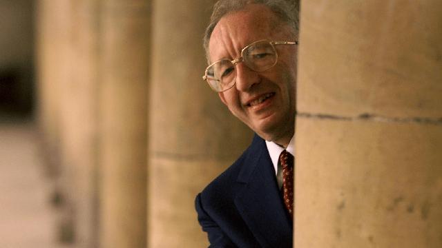 Alan Baker y los números trascendentes