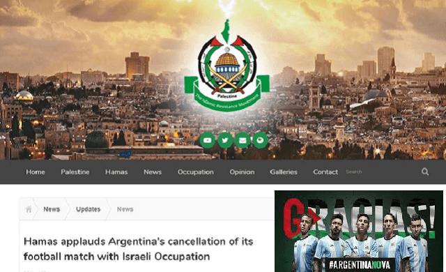 Argentina cedió ante los terroristas, con Matías Szpigiel