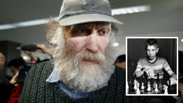 Bobby Fischer (y VI): un triste final