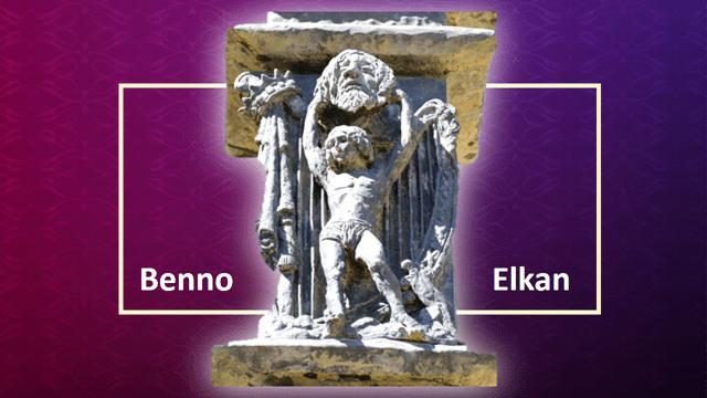 Benno Elkan, una escultura para el recuerdo