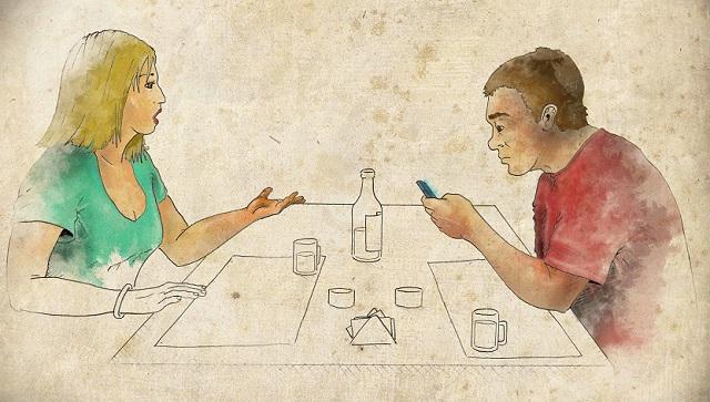 Microviolencias en la pareja