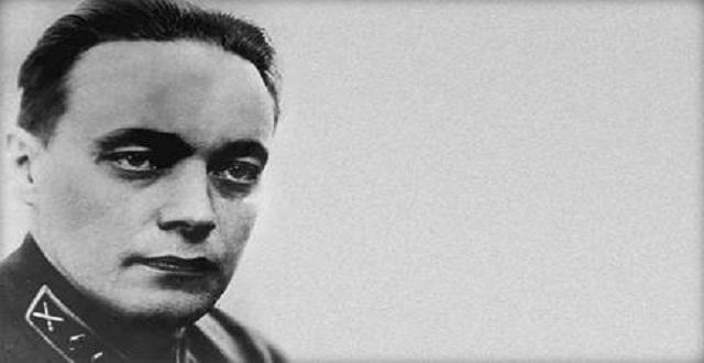 Alexander Orlov, maestro de espías