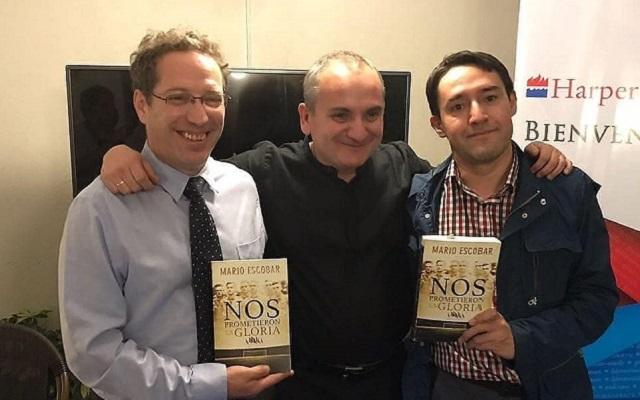70 años y un libro