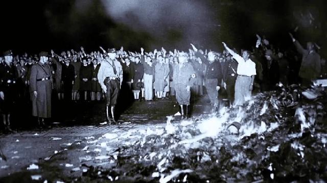 La legislación antisemita en Alemania
