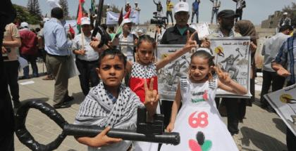 retorno palestino