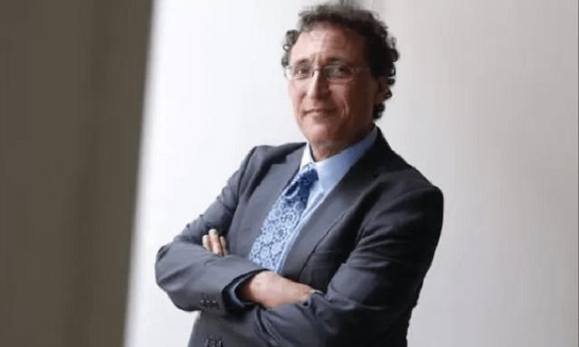 """""""Sectas judías: ayer y hoy"""", con Adolfo Roitman (Bet El, México, 27/8/2017)"""