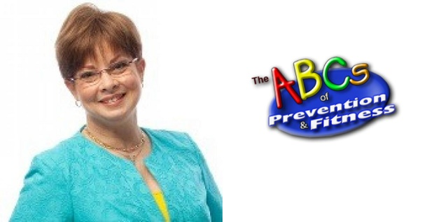 The ABCs of Prevention and Fitness, with Vicki Gold