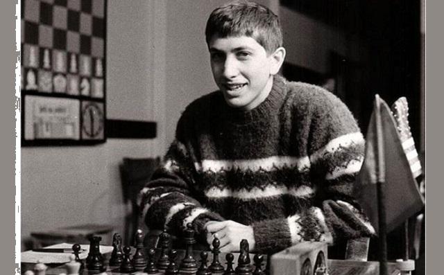 Bobby Fischer (III): los comienzos de una carrera metéorica